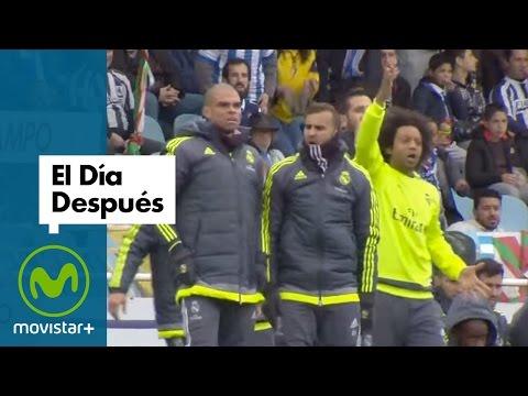 El Día Después (02/05/2016): Bale la luz, Isco la sombra