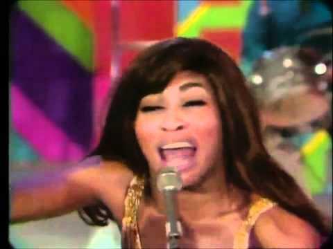 Tina Turner- Bold Soul Sister Jan. 11,1970