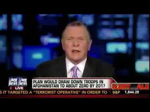 Gen. Jack Keane: Afghanistan Will Suffer 'Disasterous Consequences' if U.S. Completely Pulls Out