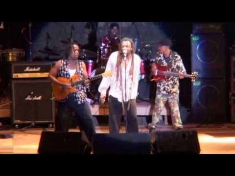 Soba Gedéon Apresenta O Ultimo Concerto Do Lucky Dube (dernier Concert) video