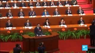 الصين ـ أضعف معدل نمو سنوي في ربع قرن