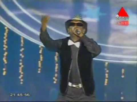 A Comedy Part - Sirasa Super Star Season 03 - Grand Finale - 2010-05-08 - Part 15