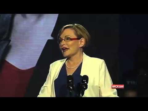 Helen Zille bids the Democratic Alliance farewell (part 2)