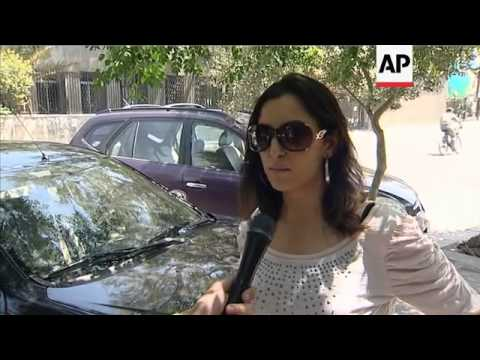 Reax in Damascus to Annan's meetings in Russia, newspaper headlines, vox pops