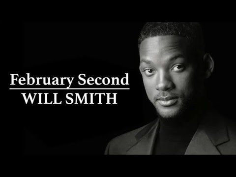 Will Smith Tribute | Black History Month Celebration