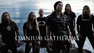 OMNIUM GATHERUM - New Dynamic (audio)