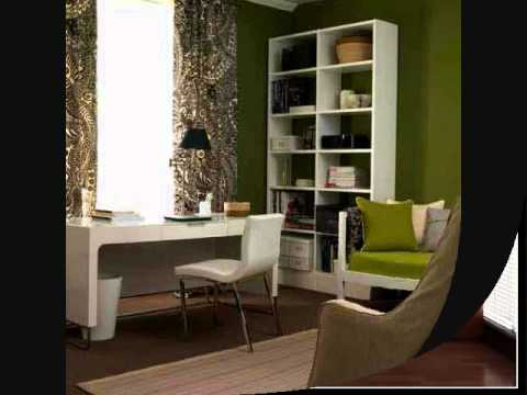 Interiores estudios en casa youtube - Estudio de decoracion ...