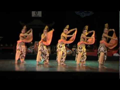 Pasanggiri Jaipong Jugala Raya 2013 video