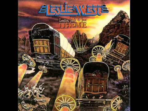 Leslie West - Theme For An Imaginary Western.wmv