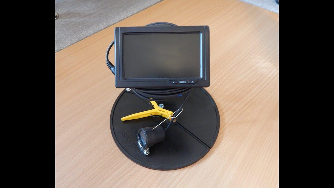 Самодельная видеокамера своими руками