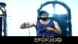rana-daggubati-martial-arts-training-video-at-baahubali-audio-launch