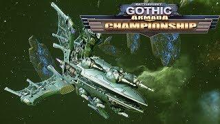 Battlefleet Gothic Championship, Match 10