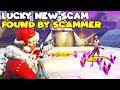 Luckiest NEW SCAM I Found! �☘� (Scammer Gets Scammed) Fortnite Save The World