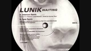 Watch Lunik Waiting video