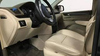 2010 Volkswagen Routan  Used Cars - Addison,TX - 2018-11-19