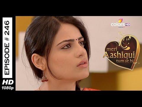 Meri Aashiqui Tum Se Hi - 15th May 2015 - मेरी आशिकी तुम से ही - Full Episode (HD) thumbnail