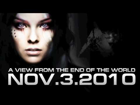Machinae Supremacy - The Greatest Show On Earth
