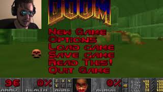 BA THOMPSONATOR | Ultimate Doom 6 (Archived)