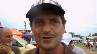 Dakar 2013 - Intervista a Paolo Sabbatucci