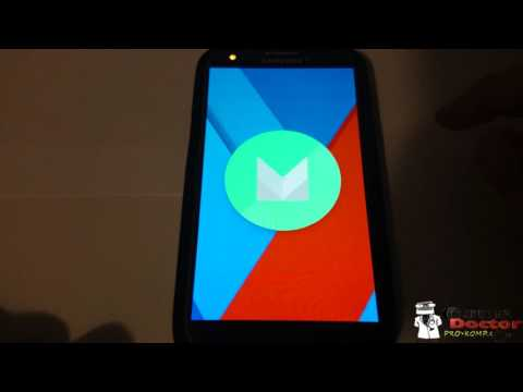 Samsung Galaxy S3 I9300 CyanogenMod 13 Settings Review [Android 6 Marshmallow]