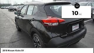 2018 Nissan Kicks 2018 Nissan Kicks 481542