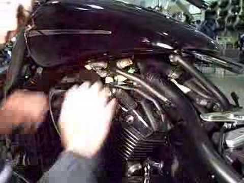 Cobra FI2000 Install