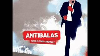 Antibalas Afrobeat Orchestra - Gabe's New Joint