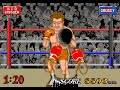 Heavyweight Champ Arcade TAS Hardest