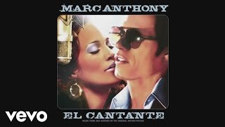 Marc Anthony - Aguanile (Audio)