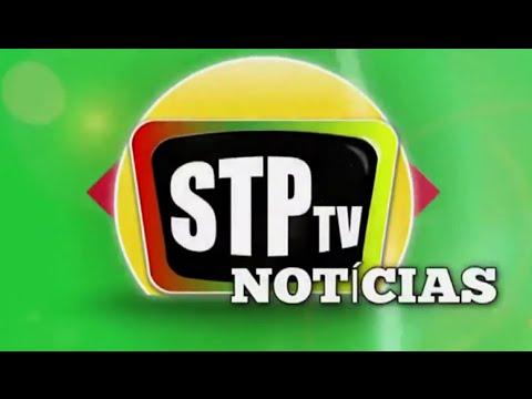 STPtv - Notícias