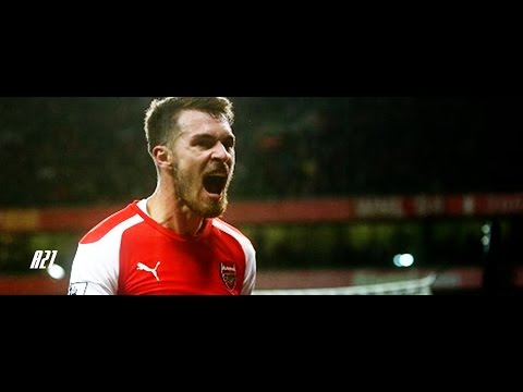 Aaron Ramsey 2015 - Save Tonight - 2160p