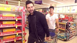 Download Lagu Dan + Shay Shop Walgreens For Ultimate CMA Music Fest Survival Kit Gratis STAFABAND
