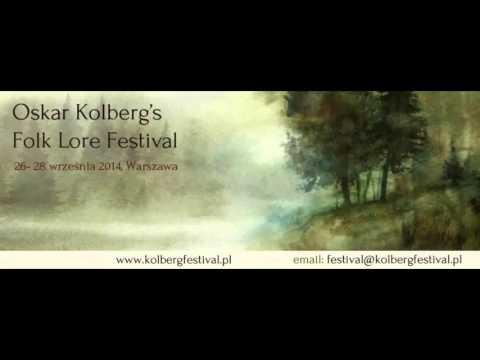 Oskar Kolberg's Folk Lore Festival w Radio Kampus