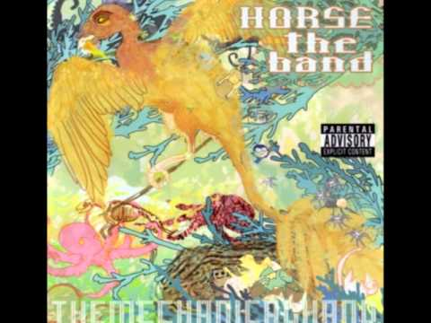 Horse The Band - Softer Sounds
