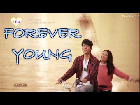 [MV] ❦ Tuổi Thanh Xuân~ForeverYoung [LINHxJUNSU] ❦