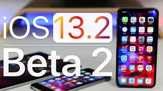 iOS 13.2 Beta 2 is Out! - What's New?