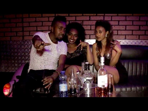 Funny Valentine's day promotion in Ethiopia - Valentine's day for Singles