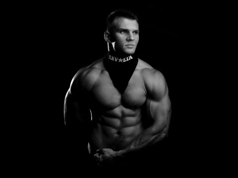 Adam RAW 2013 - Heavyweight Calisthenics Inspiration