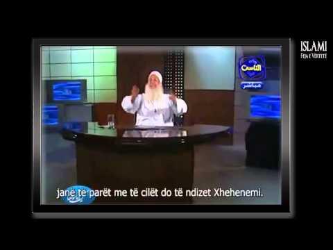 Të parët me të cilët do të ndizet zjarri Diten e Gjykimit (Hadith)  -  M.H.Jakub