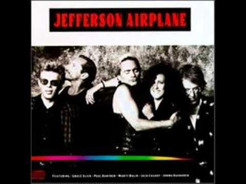 Jefferson Airplane - Summer of Love