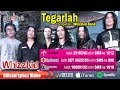 Whizzkid Band - Tegarlah (Official Music Video)