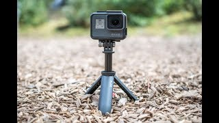 Top 5 BEST Action Cameras 2018 - Best 4K Action Cam