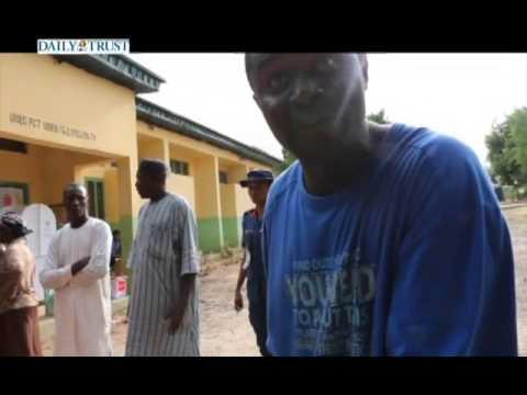 Nigeria votes