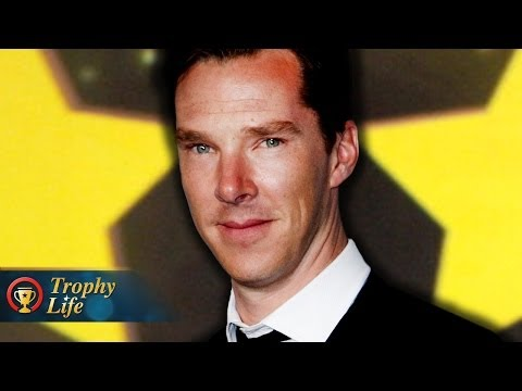 Benedict Cumberbatch Wins Hottest Star Award At Critics Choice Movie Awards video