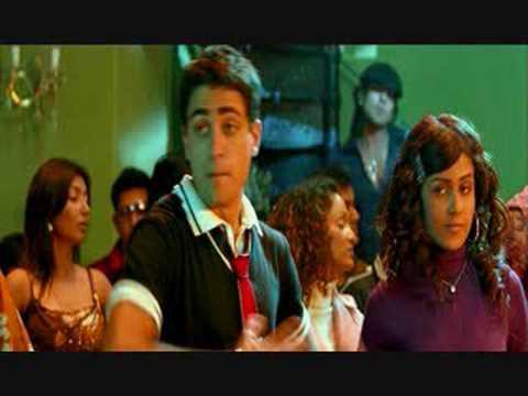 Pappu cant dance Sala- Jaane tu ya jaana na - Club Remix