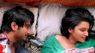 Scene:  Sex before marriage is unacceptable? | Shuddh Desi Romance | Sushant Singh | Parineeti
