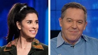 Gutfeld on Sarah Silverman's new love for Trump voters