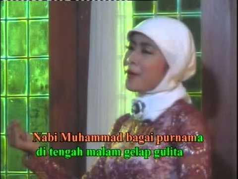 Nasida - Nabi Muhammad Mataharinya Dunia [Official Music Video]