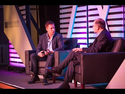 Conversations with Tyler: Peter Thiel on the Future of Innovation
