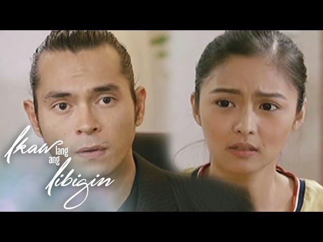 Ikaw Lang Ang Iibigin: Bianca pleads to Carlos   EP 59